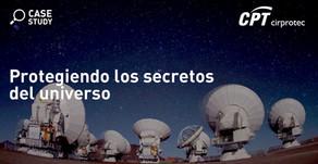 Protegiendo los secretos del universo