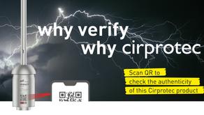 nimbus® quality check, cuando proteger contra el rayo es una responsabilidad