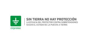 Sin tierra no hay protección