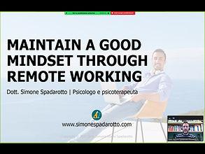 Simone Spadarotto psicologo psicoterapeu