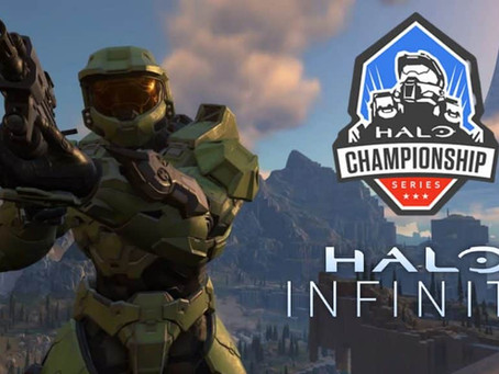 New era of Halo eSports is coming