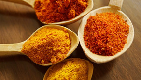 Turmeric Paste for Inflammation