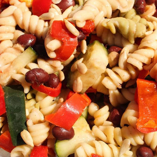 Italian Pasta Salad 🍋_Quick and easy to