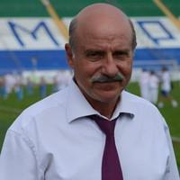 Турнир по футболу памяти В.М. Кейлина