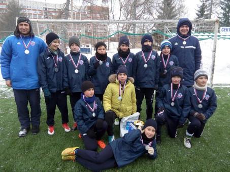 12 Межрегиональный турнир по футболу на Кубок Виктора Карпова г. Самара