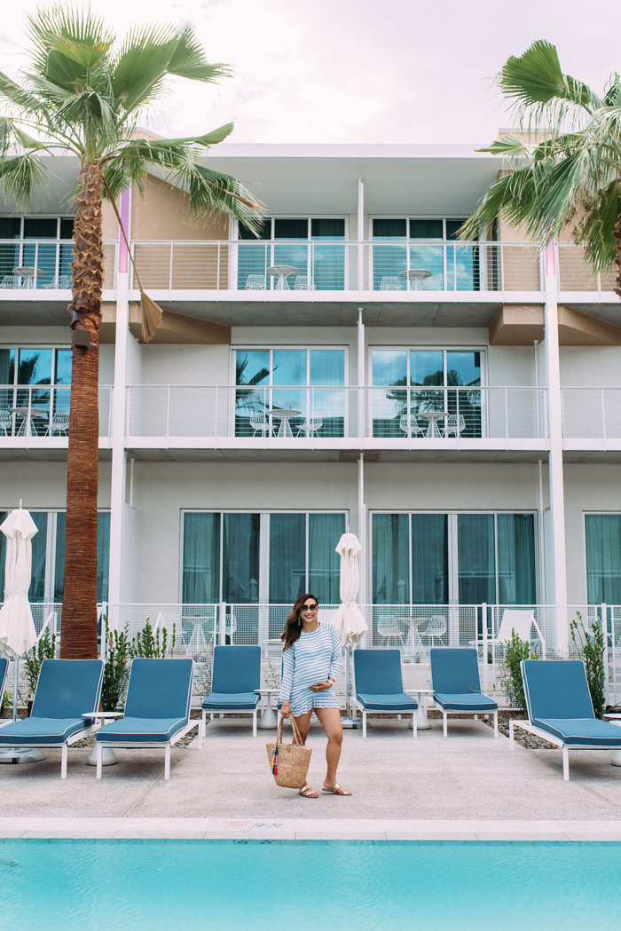 How to Rock Resort Style while Pregnant – Part II
