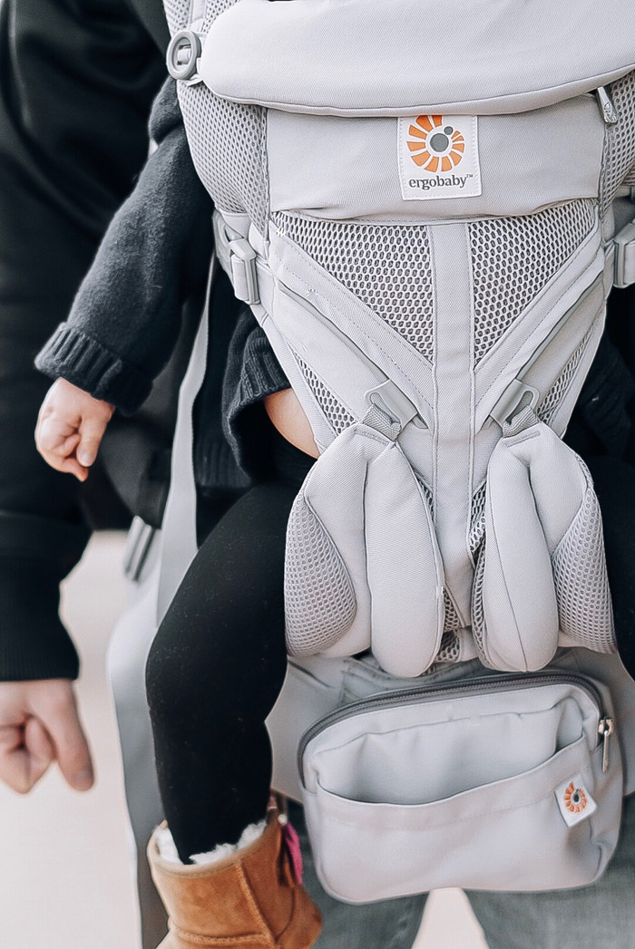 5 Must Haves for Babies First Year