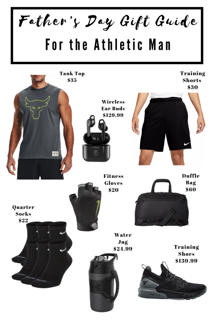 Father's Day Gift Guides for Dick's Sporting Goods