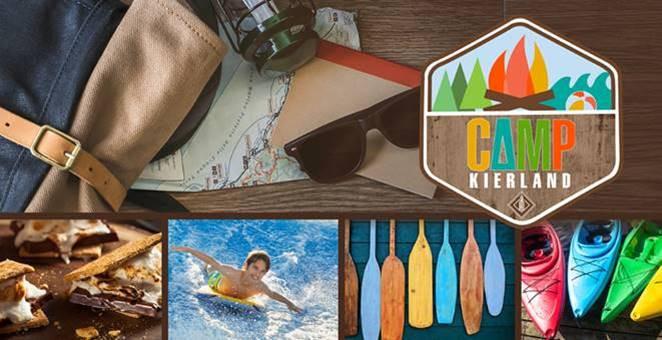 Beat the Heat at Camp Kierland at The Westin Kierland Resort