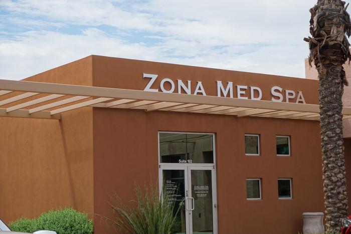 Zona Med Spa Experience