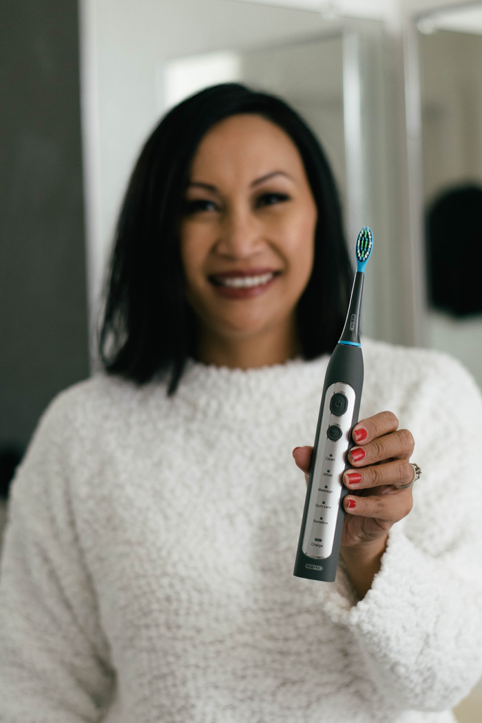 Give the Gift of Oral Health + Giveaway