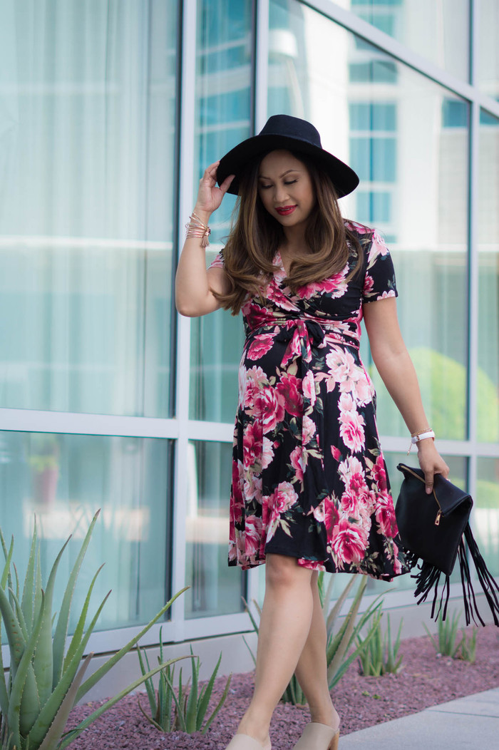 Fall Florals + Giveaway