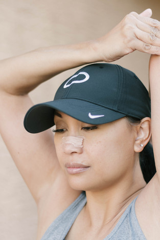 How Breathe Right Nasal Strips Can Help you Breathe During your Workout