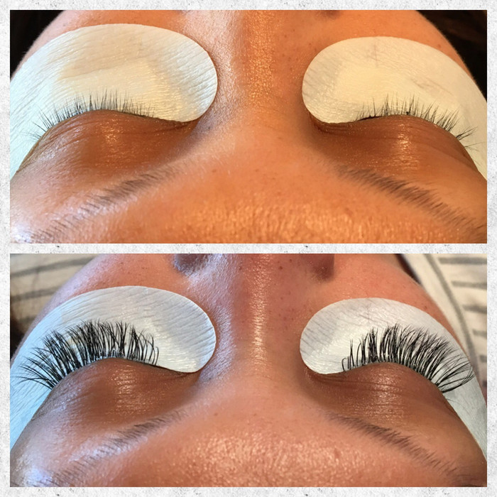 Hush Lash Studio Review