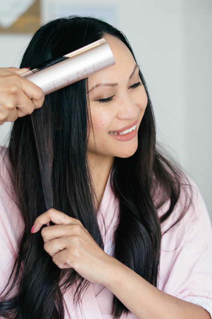 How to get curls that lasts for days