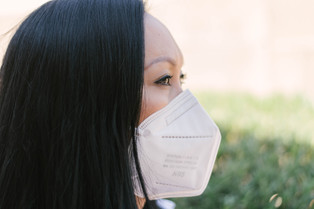 How to care for yourself as the pandemic continues featuring Green Supply