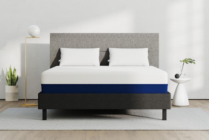 Better Sleep with Amerisleep