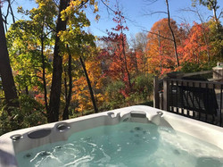 Dil - Automne Spa