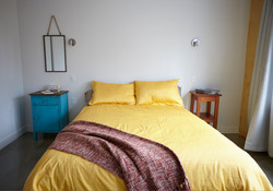 Malaga - Chambre 1
