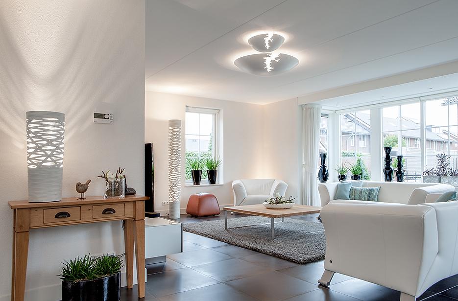 van den Bosch verlichting | projecten