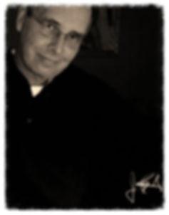 A Photo of Bob Hennessy at Radialarts