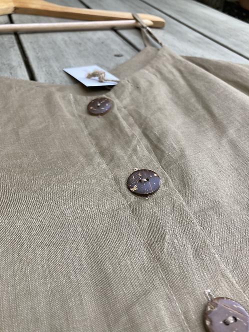 Kleid trägerlos Size L/ XL
