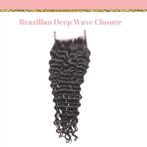 Brazilian Deep Wave Closure