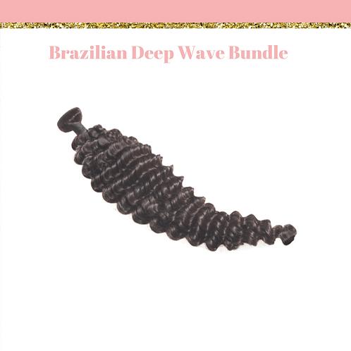 Brazilian Deep Wave Bundle