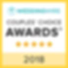 Wedding Wire Couple Choice Award 2018.pn