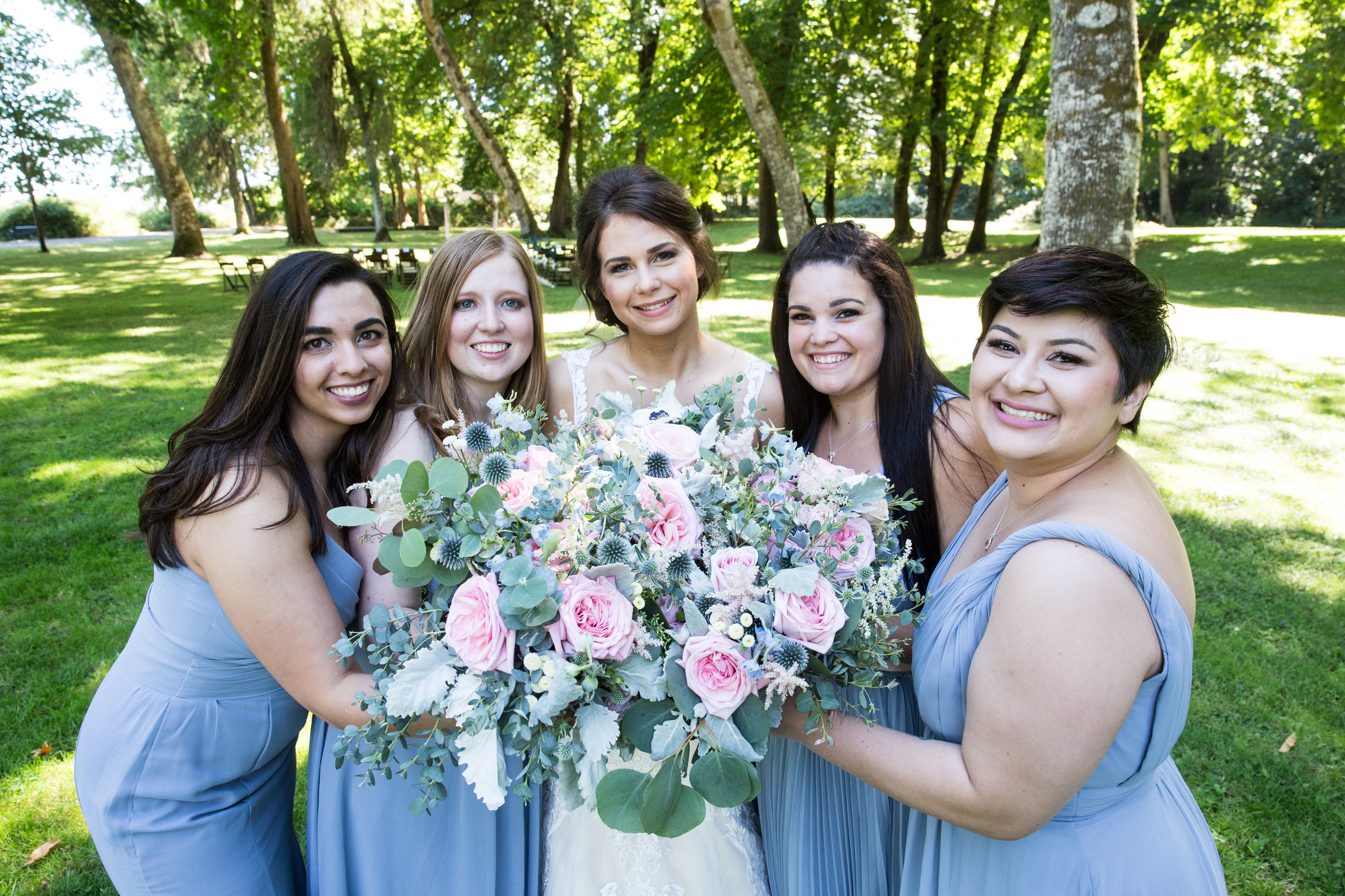 (Brides) Wedding Photography