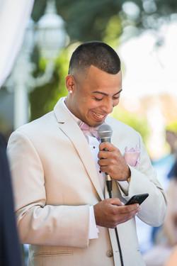 (Grooms) Wedding Photography