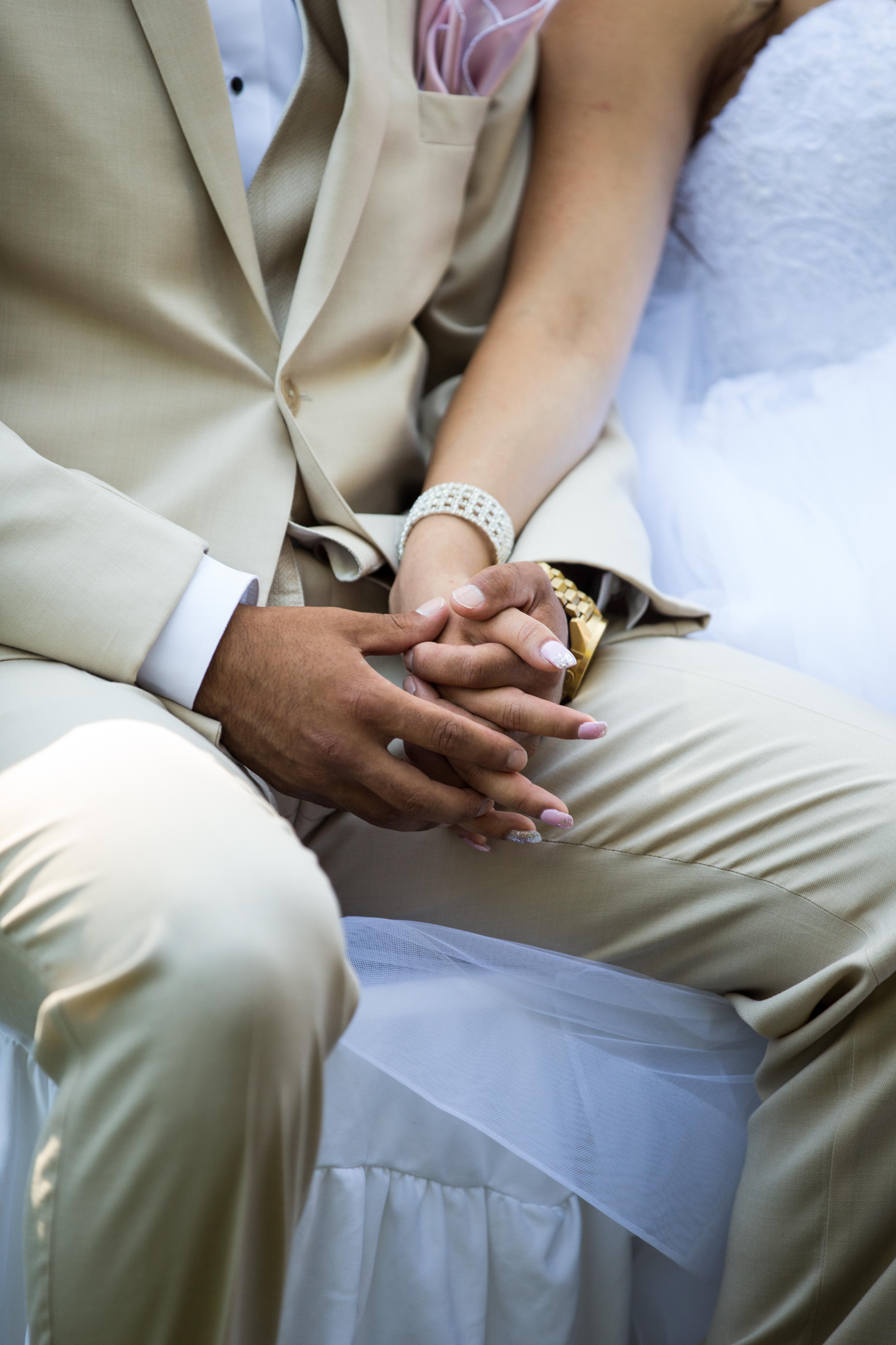 (Detail) Wedding Photography