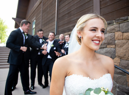 Expert Tips for your perfect wedding day timeline!