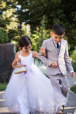 (Moments) Wedding Photograph