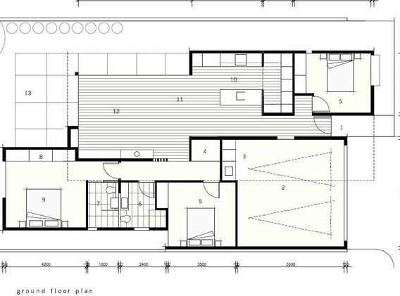 SalesFlyer Unit 9 Lot 158 Karamu_floorpl