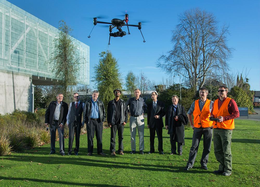 UAV Drone research - jason wills - futurist speaker - jasonwills.co.nz