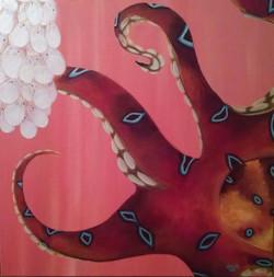 Octopus Eggs