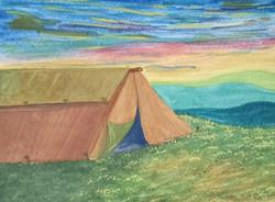 Tent Flap
