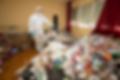 Recogida de Muebles, vaciado de pisos