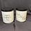 Thumbnail: 7oz Personalized candle jars