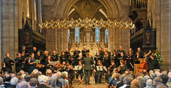 Cathedral concert 2019