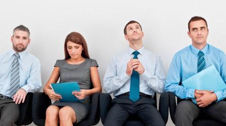 Os sete erros em uma  entrevista de emprego