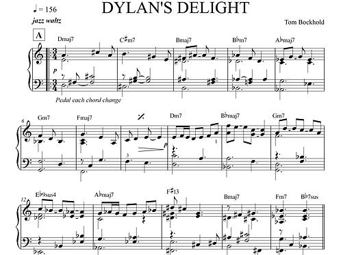 DYLAN'S DELIGHT