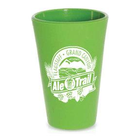 Flagstaff-Grand Canyon Ale Trail Silipint - Green