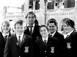 Yanco Agricultural H.S