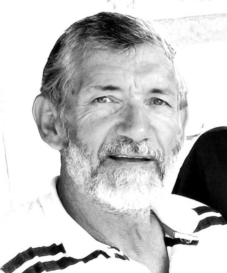 Paul Maytom