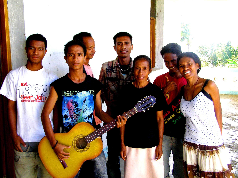 Sa Ani Band