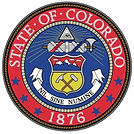 State of Colorado Seal