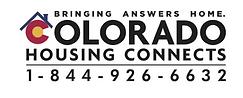 Colorado Housing Connects Logo