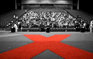 TEDxDubai 2009
